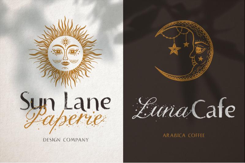 letter-home-font-trio-graphics