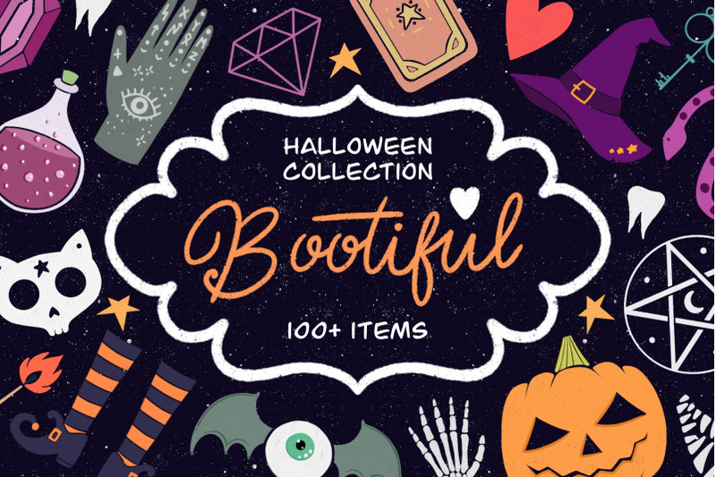 bootiful-halloween-collection