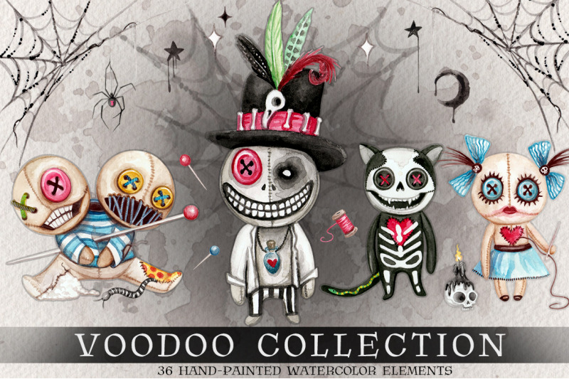 watercolor-voodoo-collection