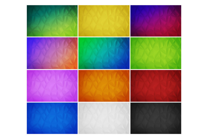 3d-poly-backgrounds