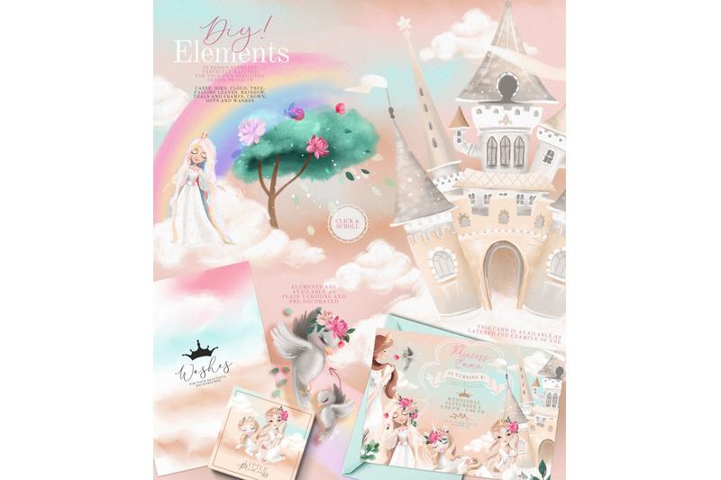 princess-and-the-unicorn