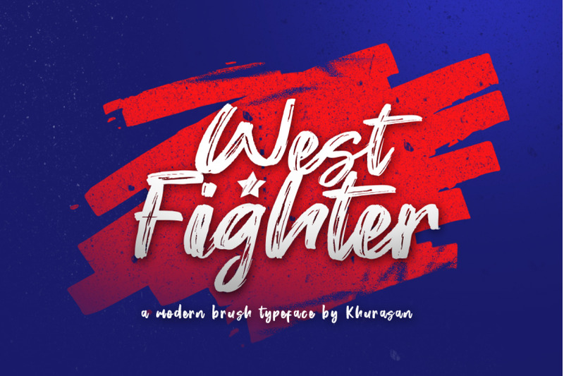 west-fighter