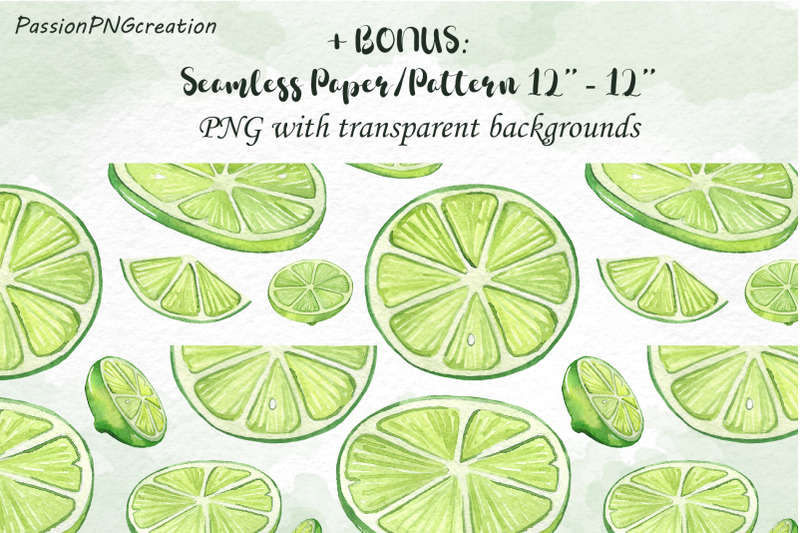 watercolor-lime-clipart