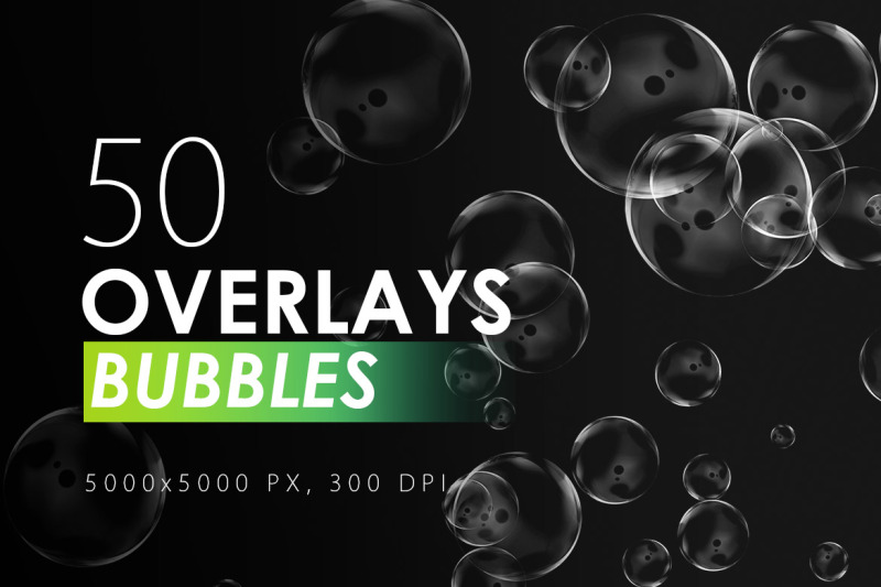 50-bubble-overlays