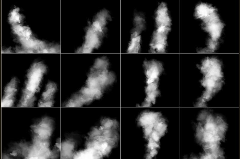 100-cloudy-smoke-overlays