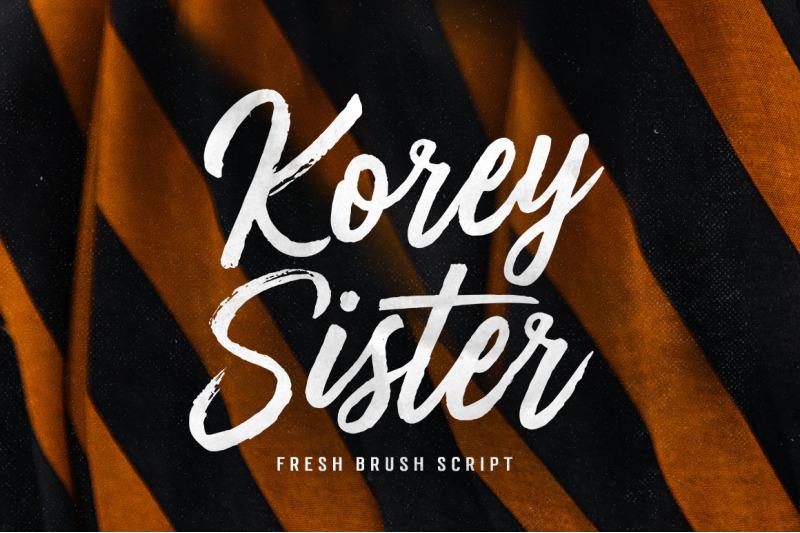 korey-sister