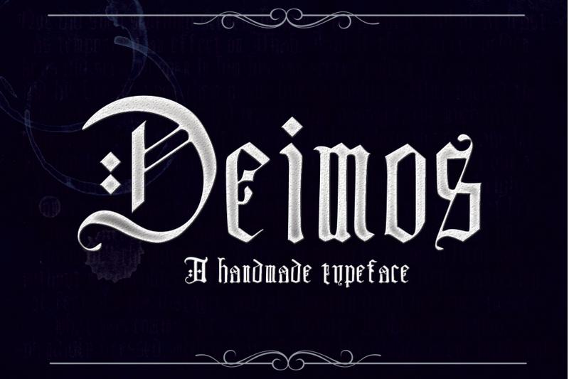 deimos-a-blackletter-typeface
