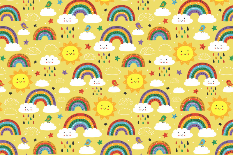 baby-rainbow-collection