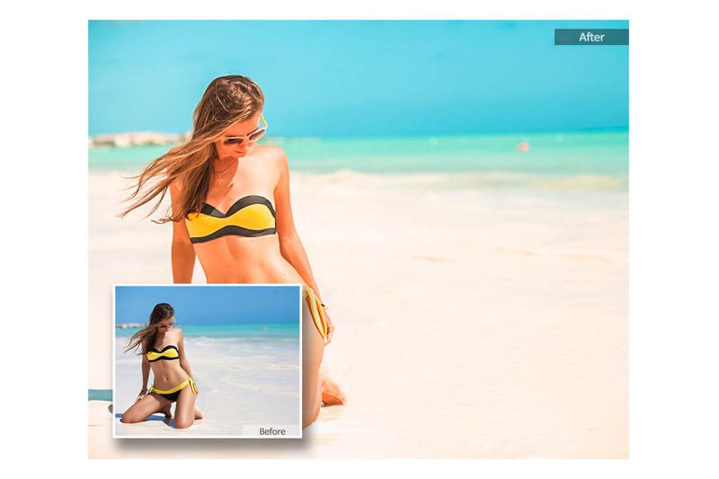 100-summer-lightroom-mobile-presets