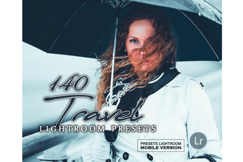 140-travel-lightroom-mobile-presets