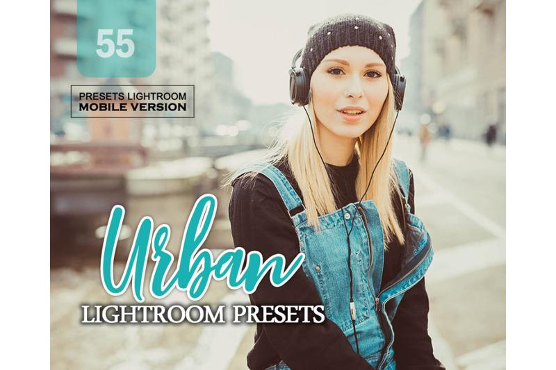 55-urban-lightroom-mobile-presets
