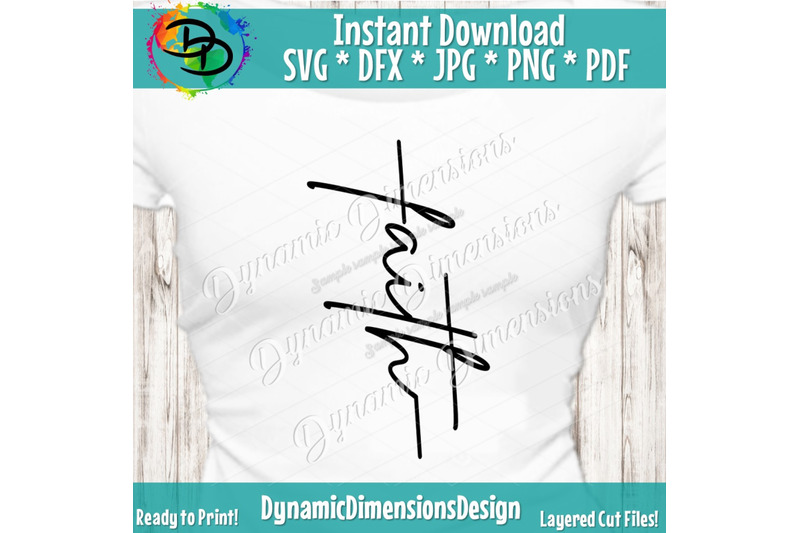 faith-svg-modern-cross-svg-christian-svg-church-clipart-religious-png-missionary-jesus-baptist-spiritual-printable-instant-download
