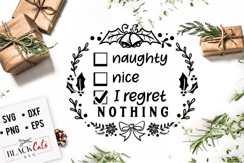 naughty-nice-i-regret-nothing-svg