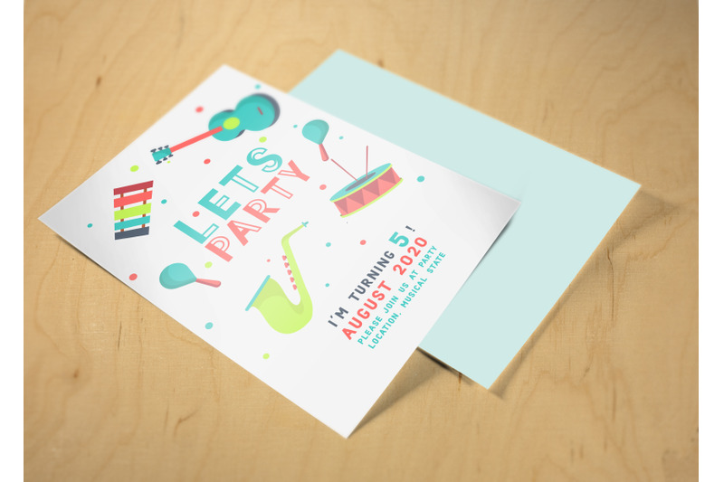 kids-musical-birthday-card