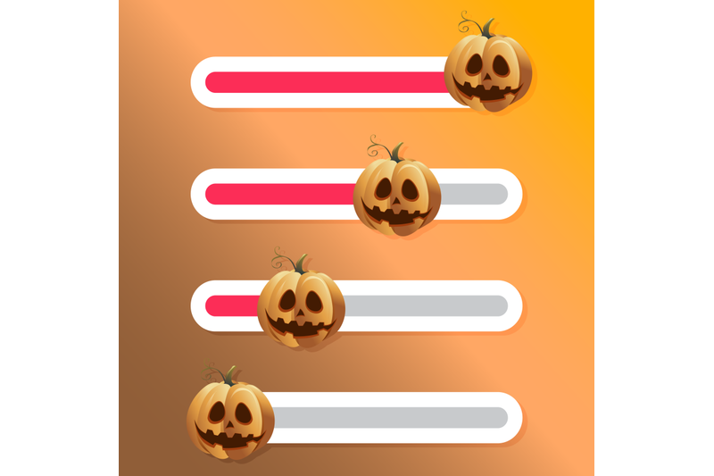 halloween-pumpkin-slider-button-for-social-story
