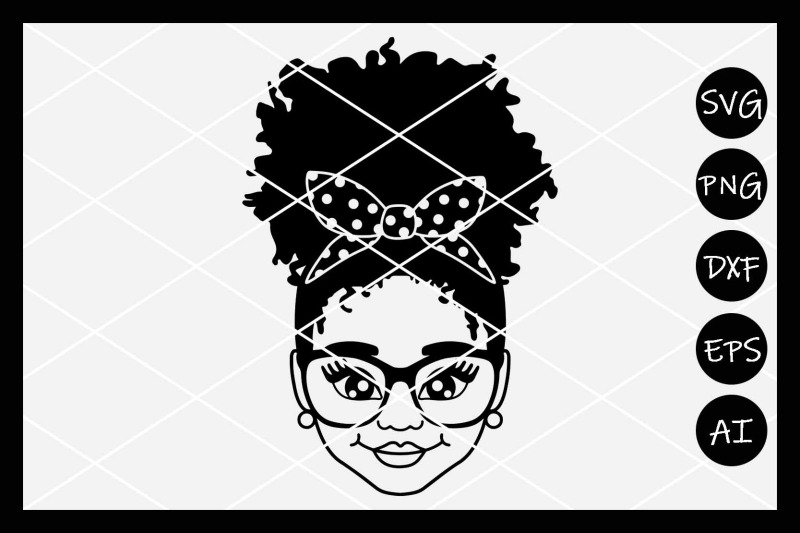 afro-girl-svg-puff-black-girl-magic-afro-instant-downl