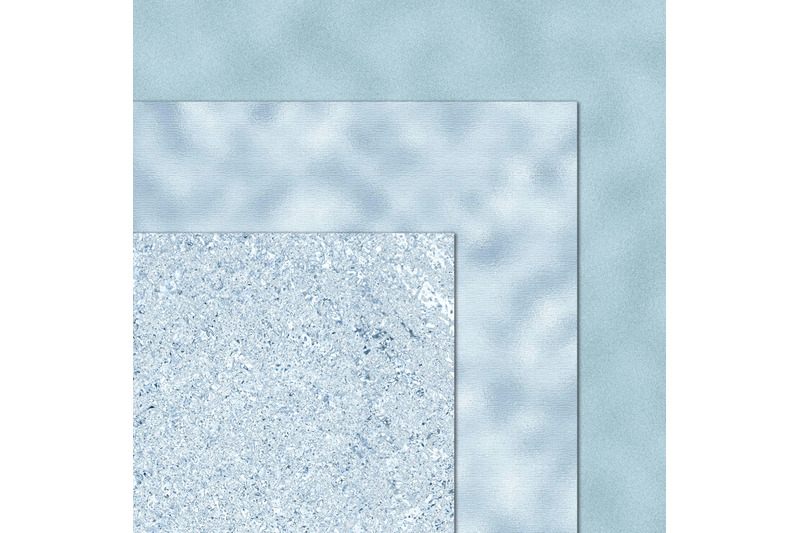 picture relating to Printable Foil Paper called 16 Mild Blue Little one Shower Routines Printable, Blue Foil