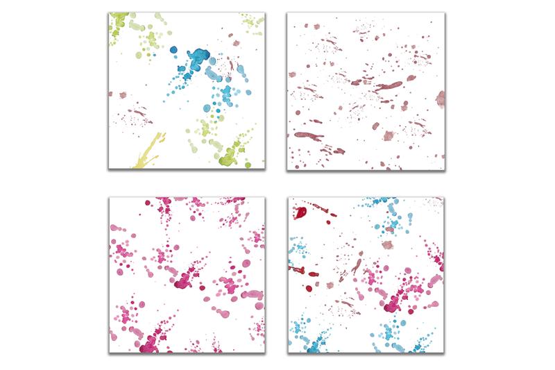 16-watercolor-splatter-digital-papers-watercolor-strokes-textures