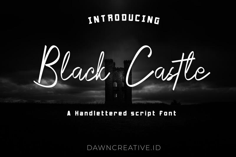 black-castle