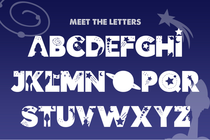 the-space-font