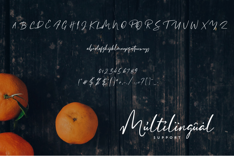 clementine-script