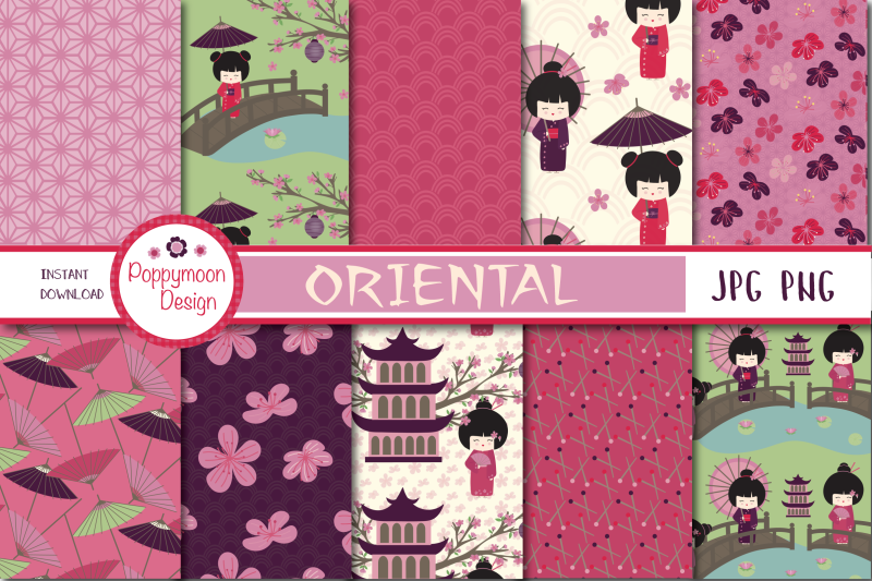 oriental-papers
