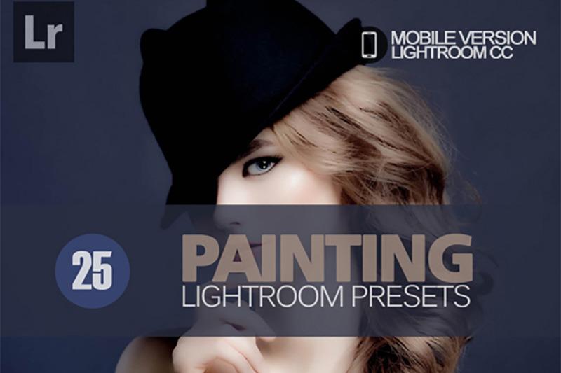 25-painting-lightroom-mobile-presets