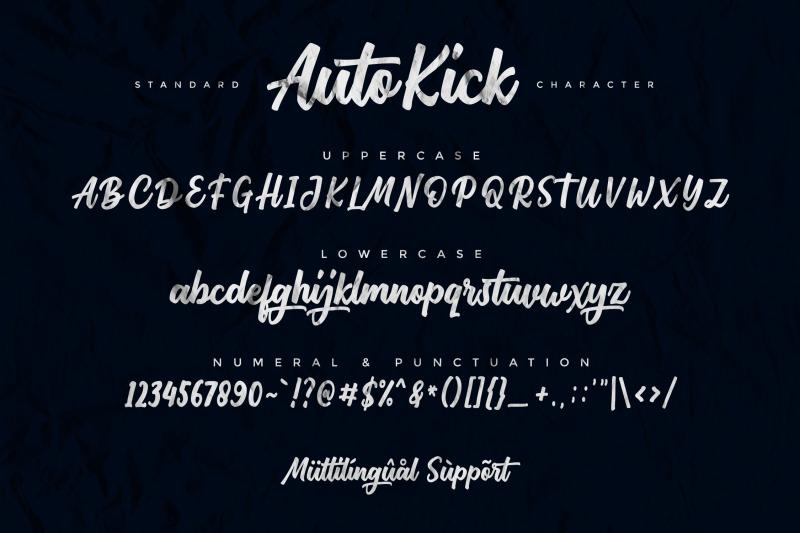 auto-kick