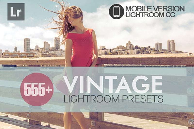 555-vintage-lightroom-mobile-presets