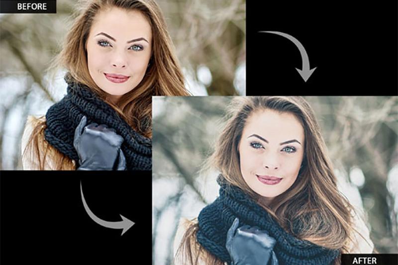 85-winter-lightroom-mobile-presets