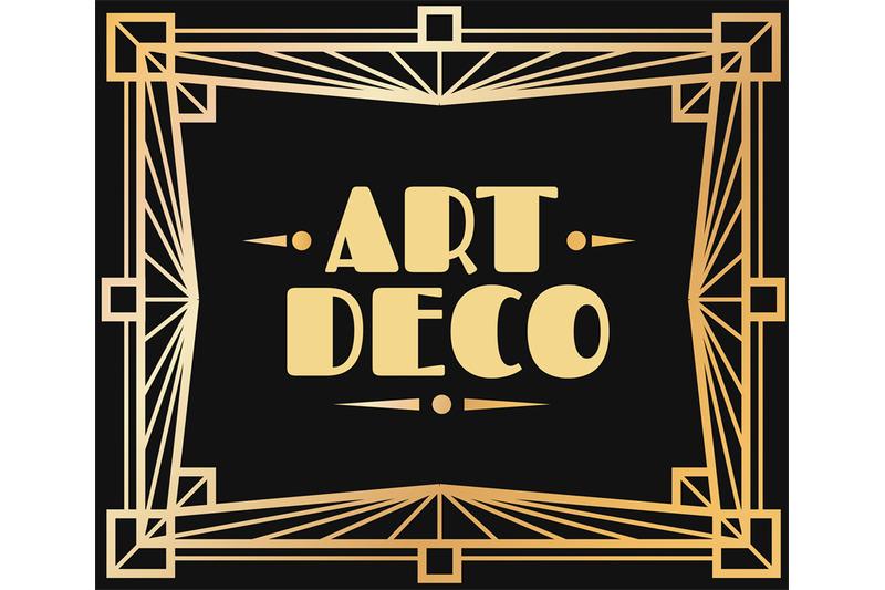 gold-art-deco-frame-border-with-graphic-1920s-ornamental-decorative-e