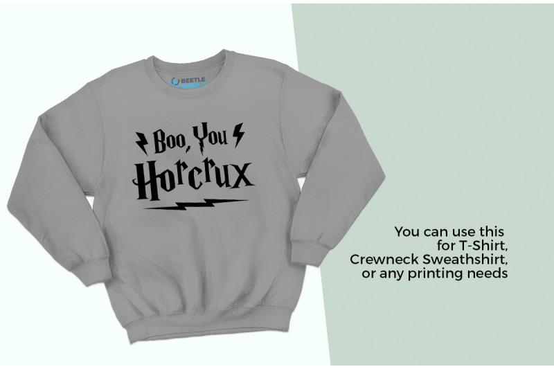 boo-you-horcrux