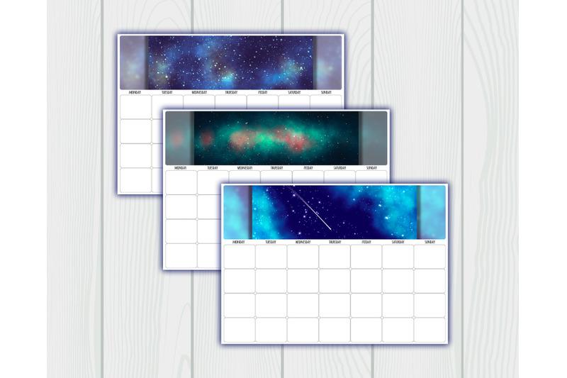 undated-printable-calendar-planner-12-months-sunday-monday