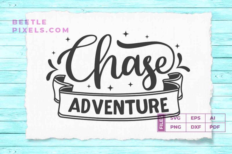 chase-adventure