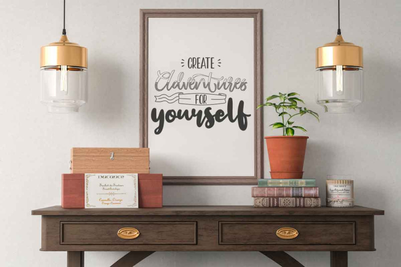 create-adventure-for-yourself