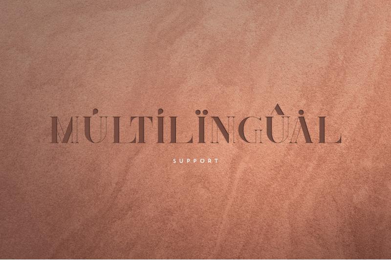 mallie-fusion-font