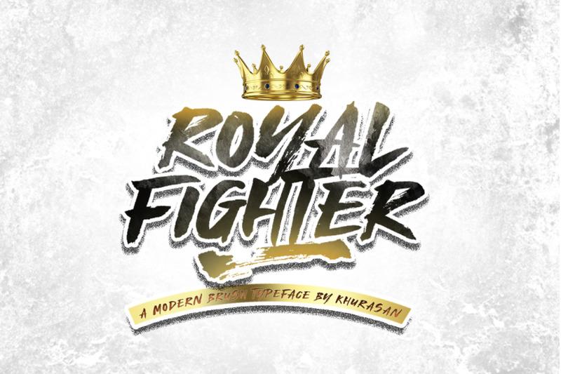 royal-fighter