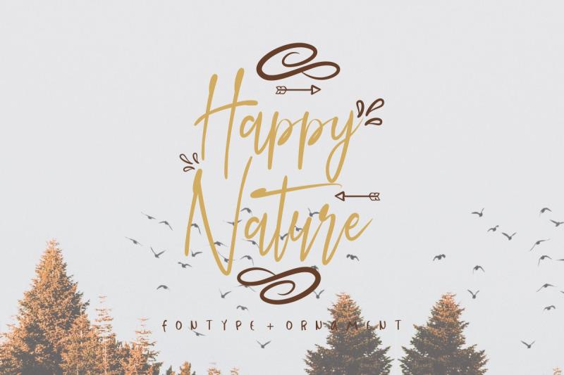 happynature