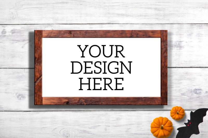 halloween-wooden-sign-mock-up-horizontal