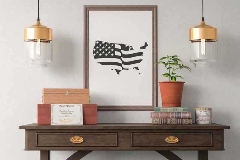 american-flag-map-silhouette