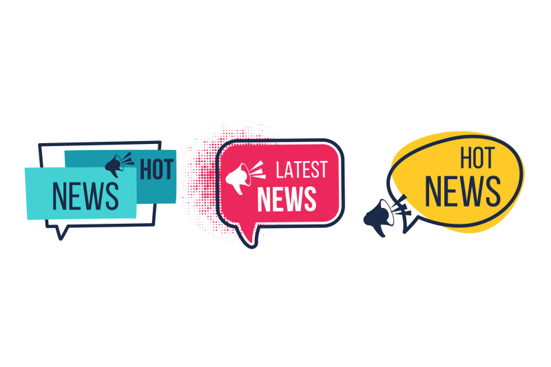 news-badges-daily-hot-latest-and-breaking-news-banners-newspapers-an