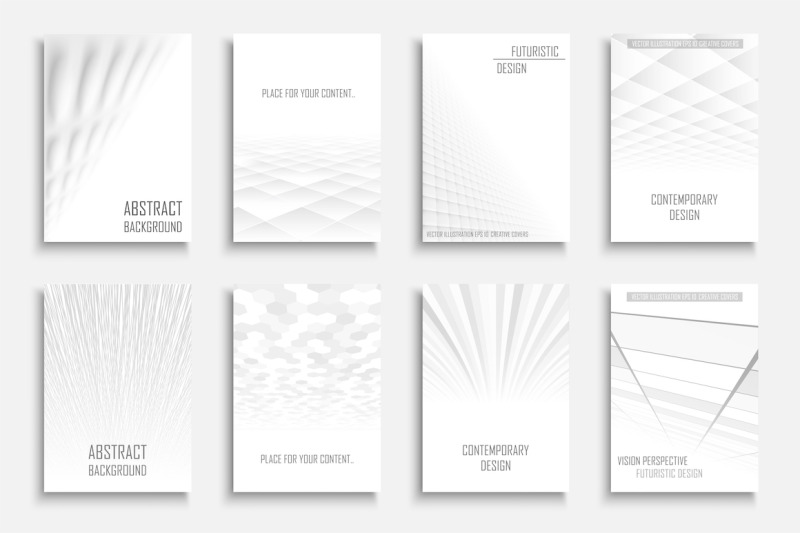 white-abstract-futuristic-covers