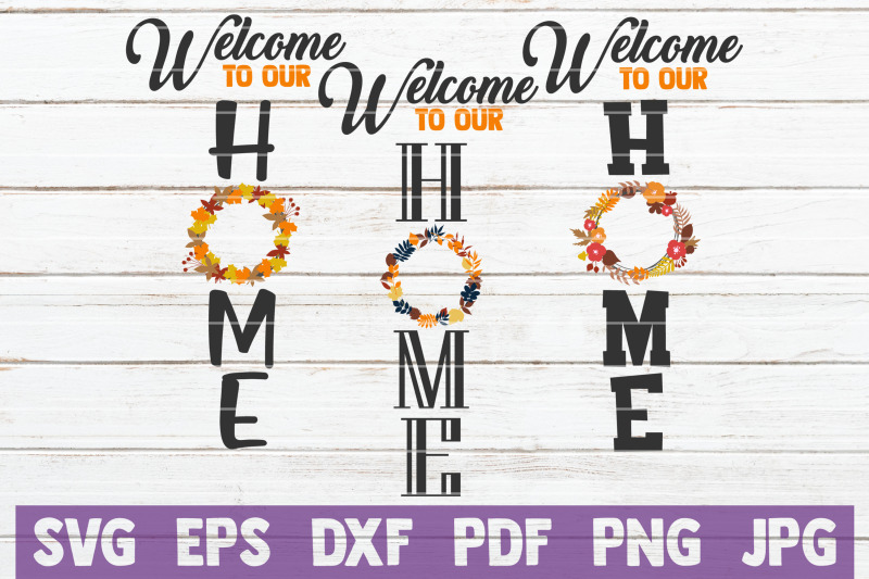 welcome-to-our-home-fall-sign-svg-cut-file