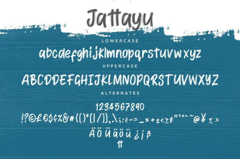 jattayu-sans-serif-brush