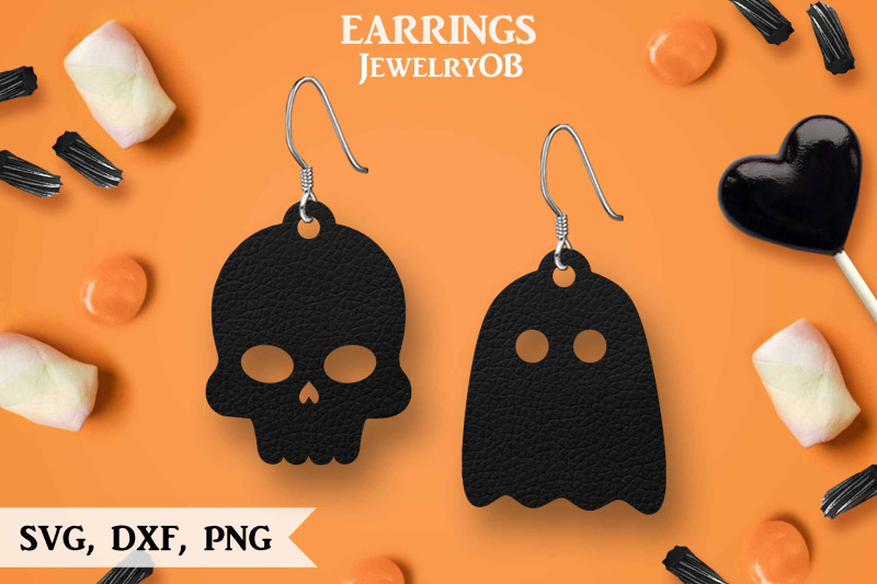 halloween-earrings-svg-cut-file-cat-ghost-skull