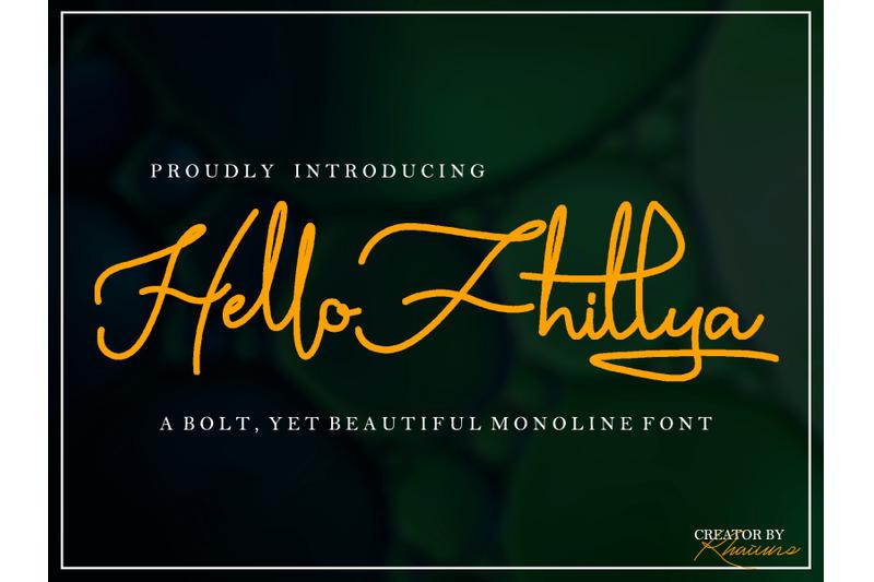 hello-fhillya