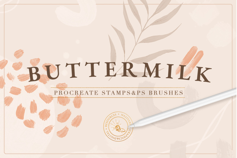 90-procreate-and-ps-stamp-brushes