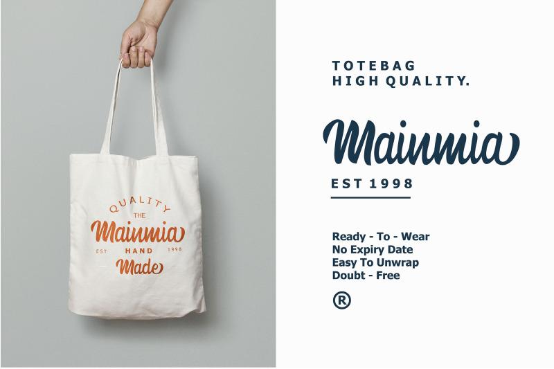 mainmia-script