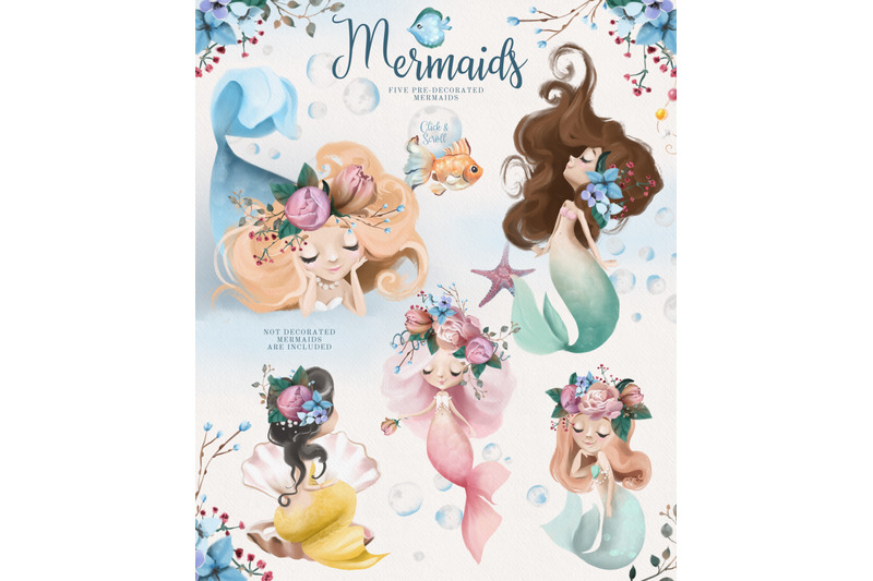 little-mermaid