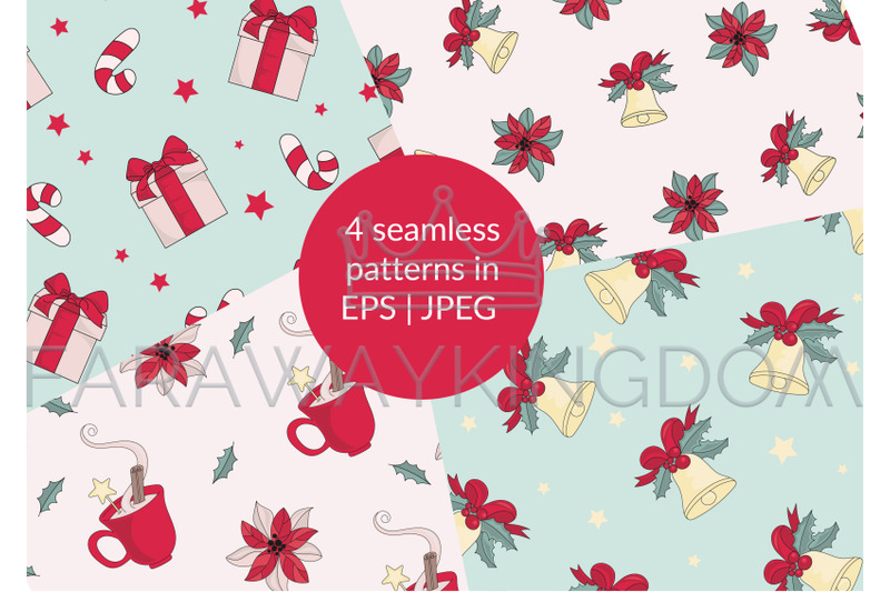 best-wishes-seamless-pattern-vector-illustration-animation